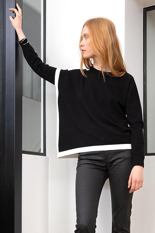 Пуловер KSAR