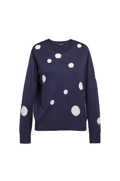 Пуловер PAMO