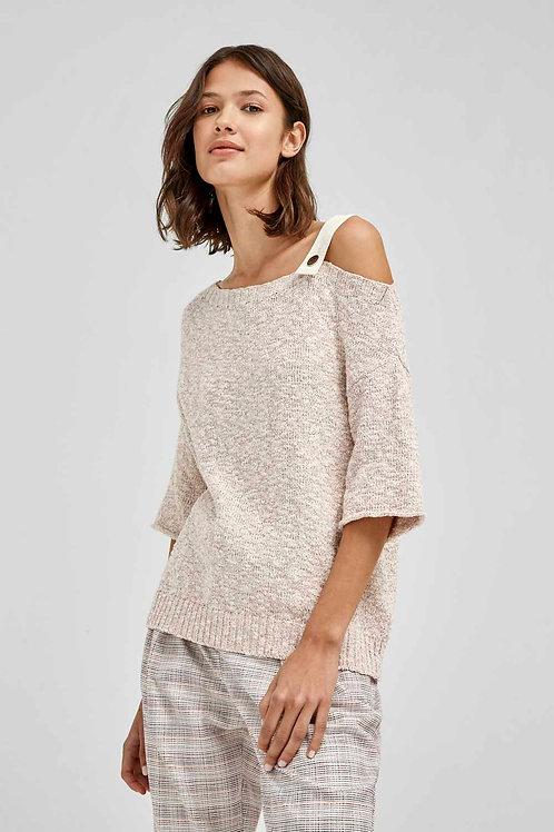 Пуловер SEC