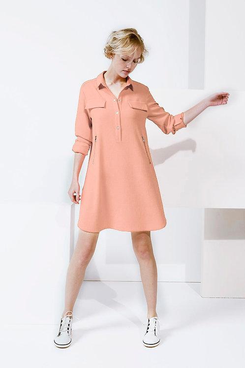 Платье LICHEN
