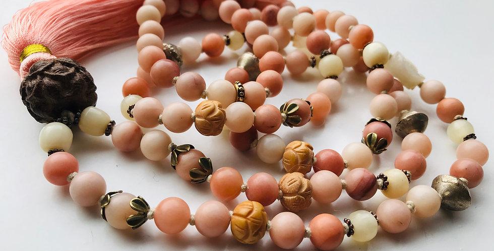 Mala sweet pearl from heaven