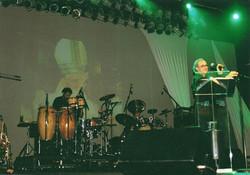Pe. Ricardo Whyte