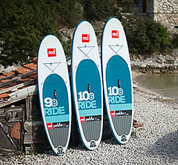 Red Paddle CO  Ride Stand Up Paddle Boards