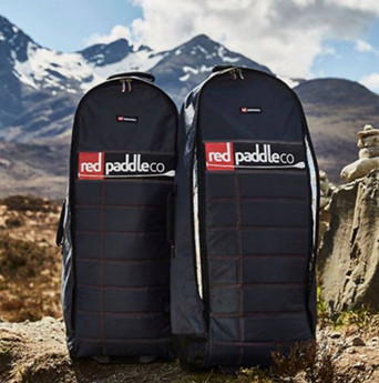 Red Paddle CO Bags