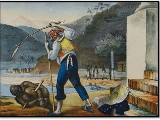 Atividades - Escravizados no Brasil (8ºEF)