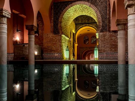 Al-Andaluz: Um caldeirão cultural no seio da Espanha medieval.