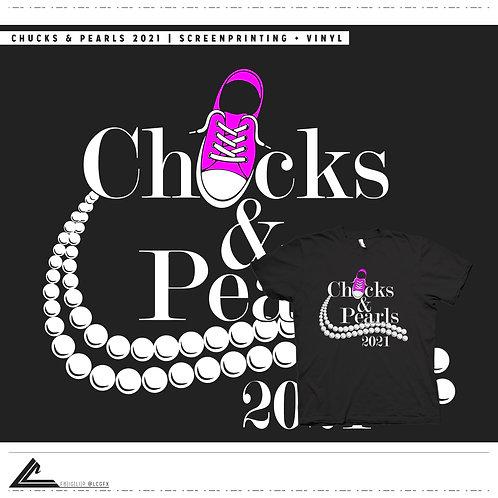 Chucks & Pearls 2021