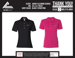 Javans Cleaning Service Polos Proof-01