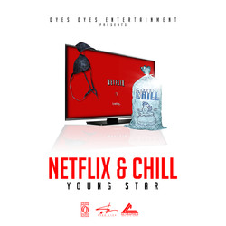 Netflix and Chill Cover