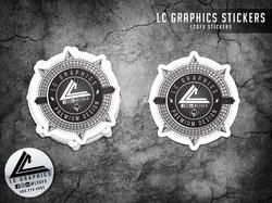 LC Graphics Stickers