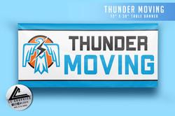 Thunder Moving Banner Mockup 2