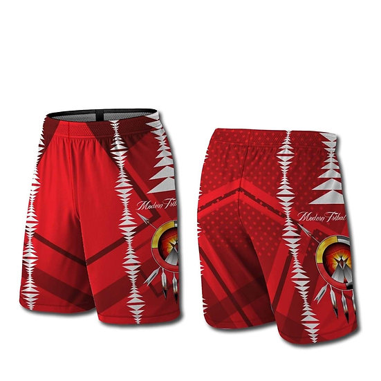RED MTN SHORTS