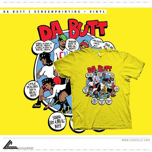 Da Butt (Throwback)