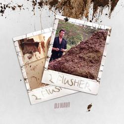 2 Flusher Cover