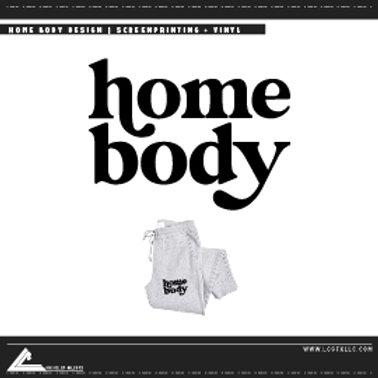 """Home Body"" Design"