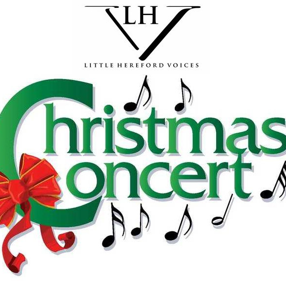 Little Hereford Voices Christmas Concert