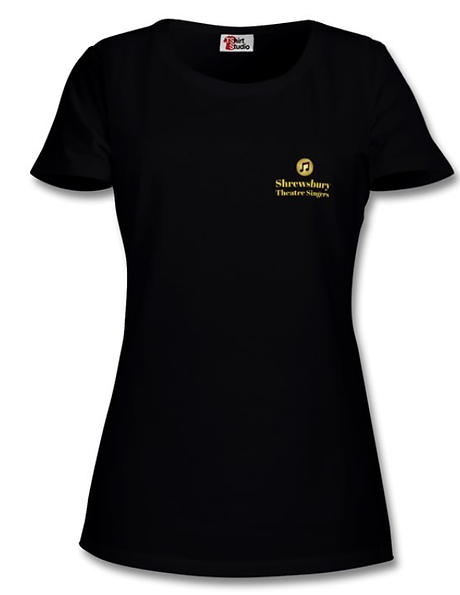 T-shirt, value (women's - very small) - product.png
