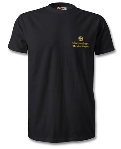 Value T-shirt, men's