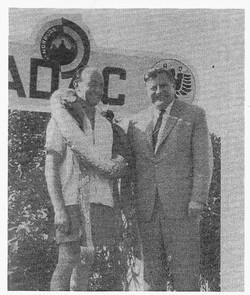 1959 Sepp Greger ONS Pokalsieger