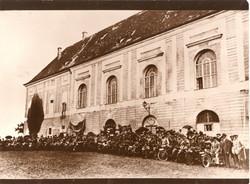 Clubmitglieder 1928