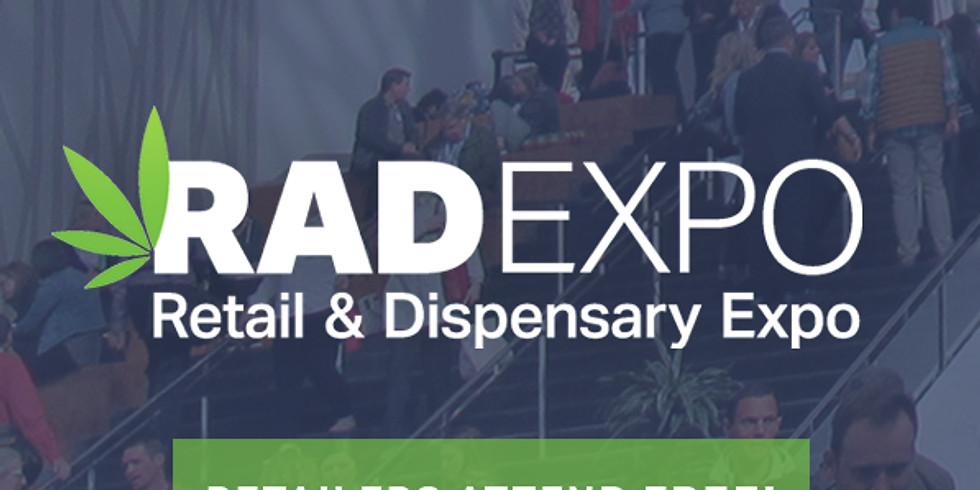 Retail & Dispensary Expo