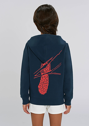 Squirrel red hoody back navy.png