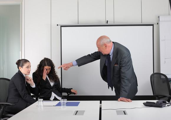 Die ungeschriebenen Regeln der Sitzordnung