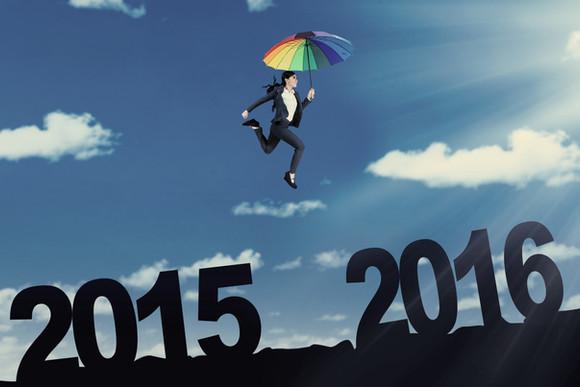 Diese Neujahrsvorsätze sollten Sie als Chef haben