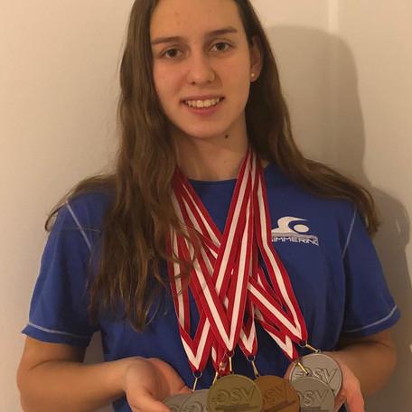Österreichische Nachwuchsmeisterschaften der Schwimmer_innen