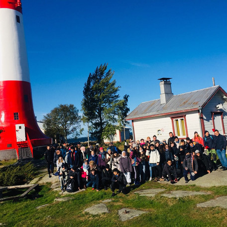 Report about our Erasmus+ trip to Finland23.9. – 29.9.2018