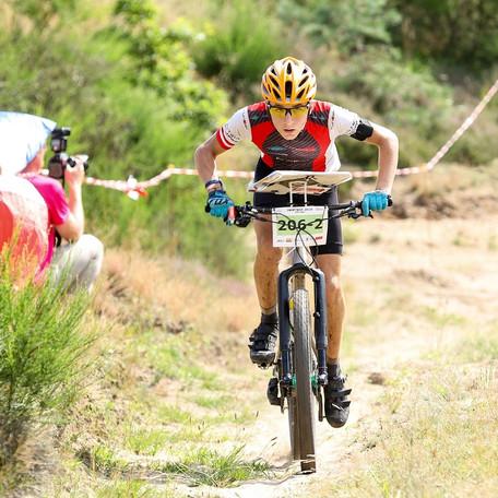 Mountainbike – Orienteering EM
