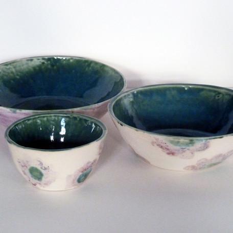 Keramik | 8g | Bildnerisches Gestalten und Werken