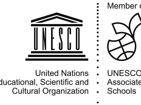 10 Jahre UNESCO-Schule