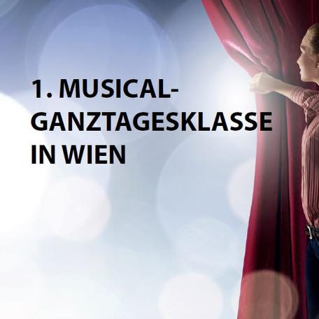 Musical-Ganztagesklasse