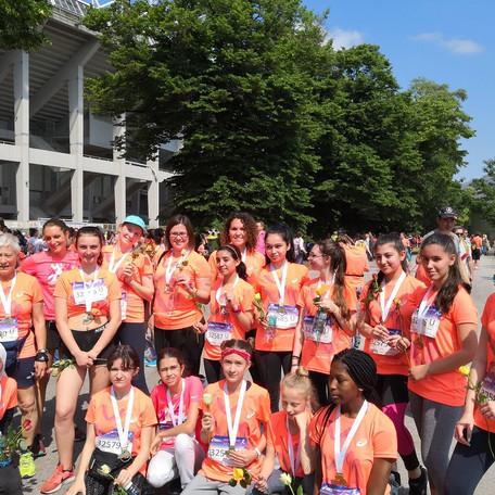 Asics Frauenlauf 2019