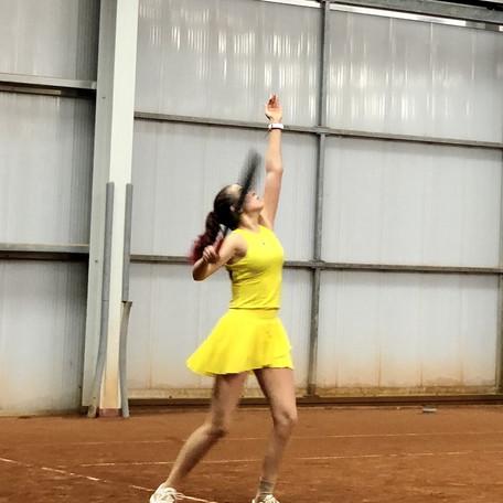 Wiener Tennisverband -  Landesmeisterschaften U18