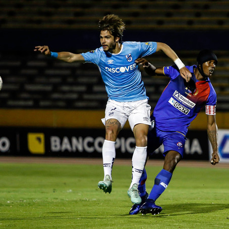 Los Loons firman a delantero paraguayo