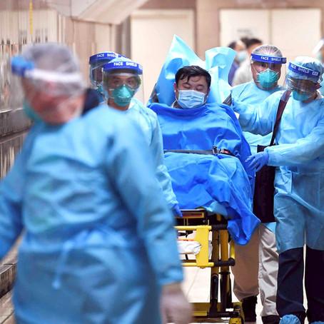 Salen negativos los dos supuestos casos de coronavirus en Minnesota
