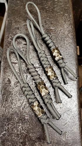Triarii Shadow Brass Beads