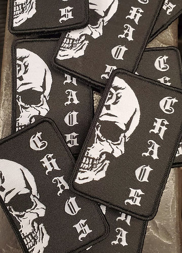 Black Chaos Patches