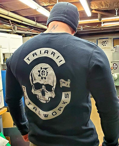 Triarii Long Sleeve Thermals