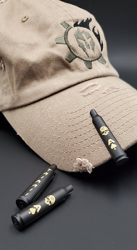 Triarii Battle Scraps 556 Hat Clips