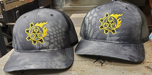 Shadow Kryptek Trucker Hats