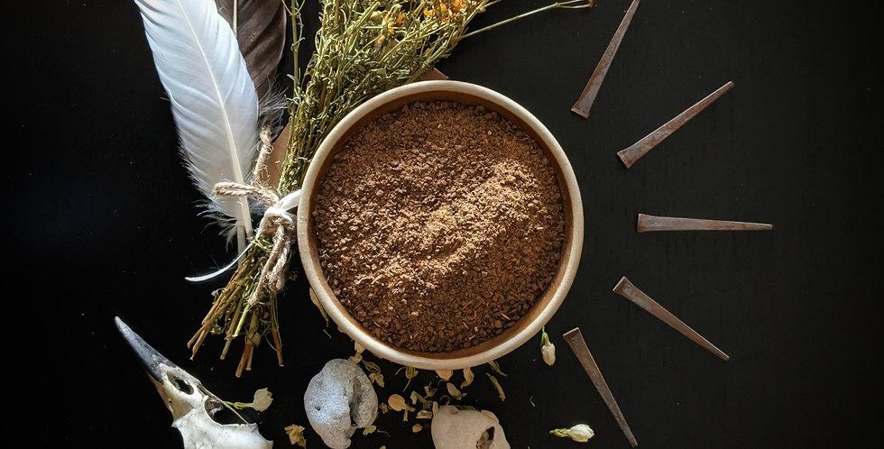 CAFE MOCHA COFFEE REPLACEMENT - ORGANIC