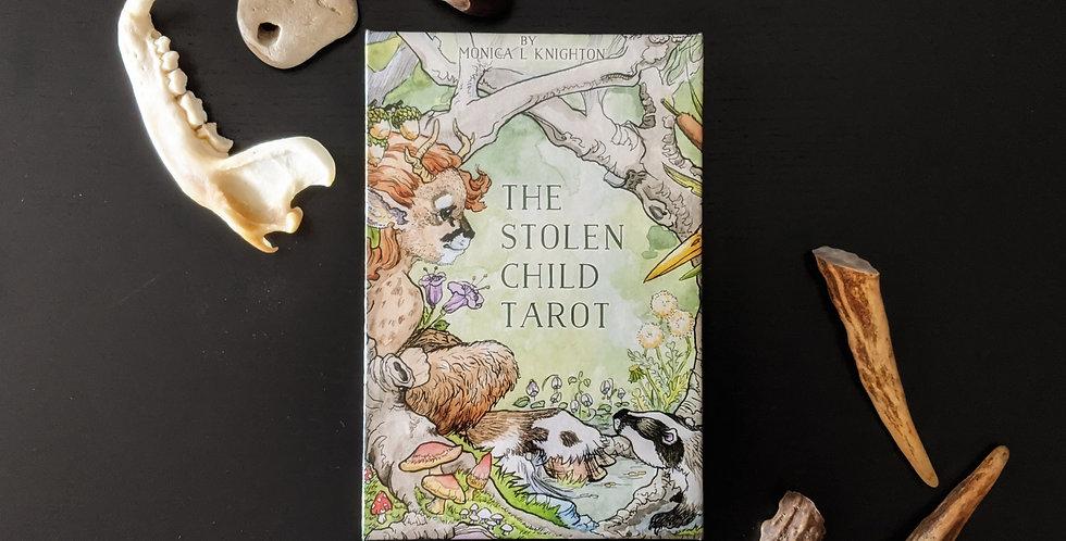 THE STOLEN CHILD TAROT