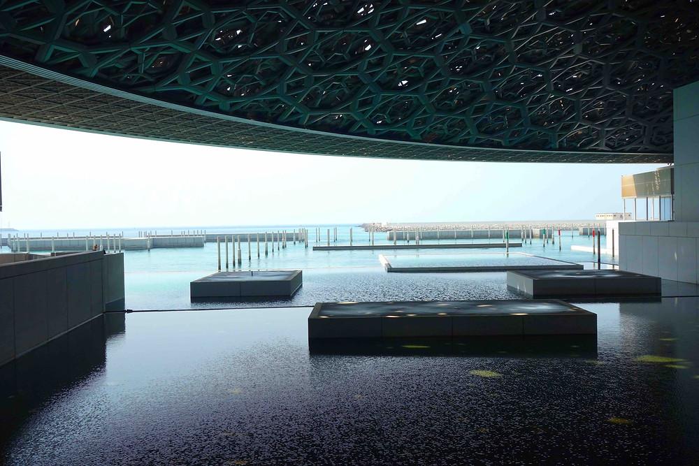 SAADIYAT, Kulturinsel Abu Dhabi, Nationalmuseum Abu Dhabi