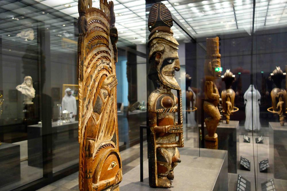 Reisefotografie Online Shop, arabischer Louvre, Louvre in Arabien