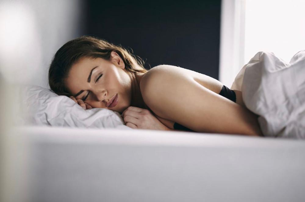 Emfit QS - can sleep boost weight loss?