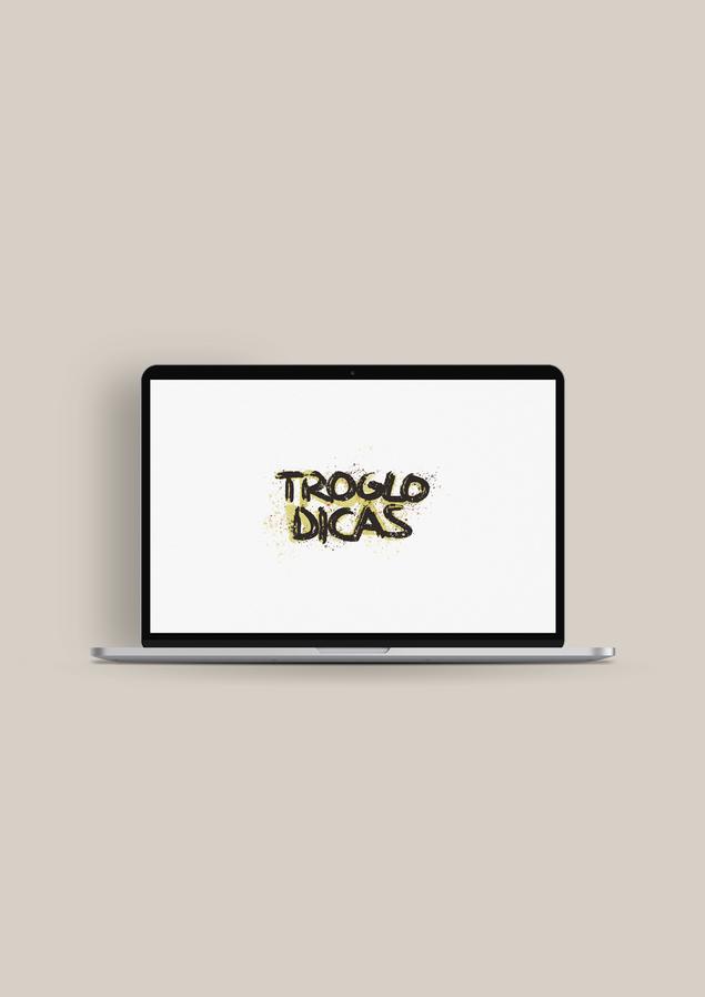 Troglodicas