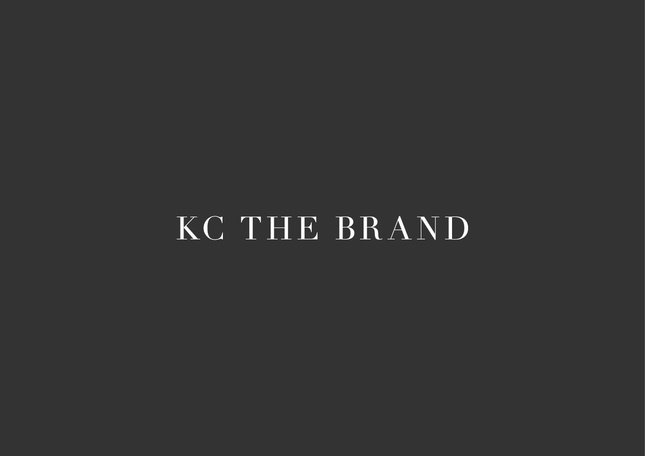 KC THE BRAND